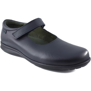 Flat shoes Gorila resistant shoe college girl