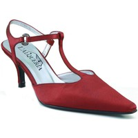 Shoes Women Heels Kroc LAlqueria Oporto RED