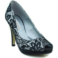 Shoes Women Heels Angel Alarcon ANG ALARCON NATALY BLACK