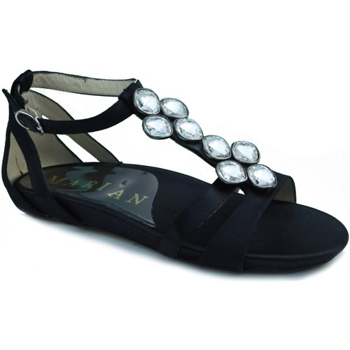Shoes Women Sandals Marian dress sandal BLACK