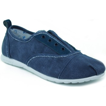 Shoes Women Low top trainers Dude VICTORIA MARINE