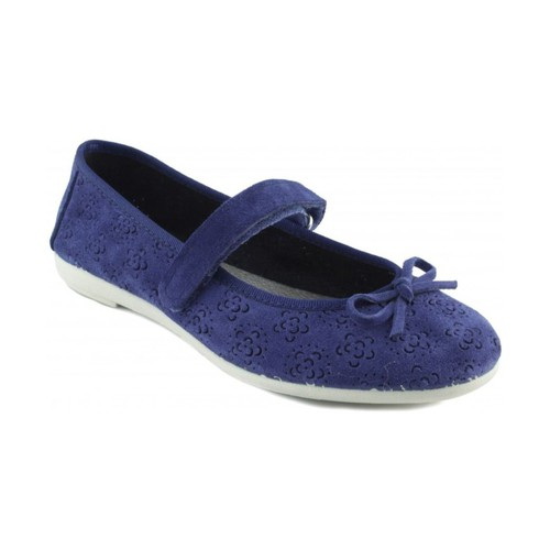 Shoes Women Flat shoes Vulladi VUL LADI SERRAJE BLUE