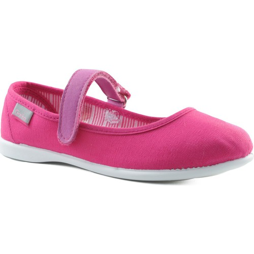 Shoes Girl Flat shoes Gorila CANVAS PINK