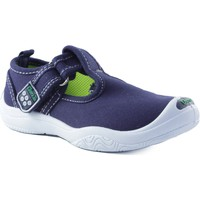 Shoes Boy Outdoor sandals Gorila CANVAS MARINE