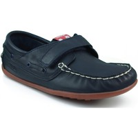 Shoes Boy Boat shoes Camper CAMPER KRYPTON DENIM WAY HONEY MARINE