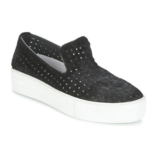 Shoes Women Slip-ons Maruti ABBY Black