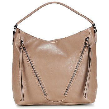 Bags Women Small shoulder bags Moony Mood DEEPER Taupe