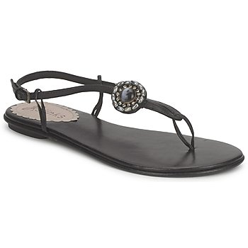 Shoes Women Sandals Slinks Katie Rose & Mowana Moon  black