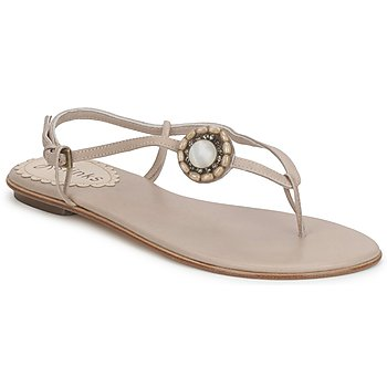 Shoes Women Sandals Slinks Katie Rose & Mowana Moon Truffle
