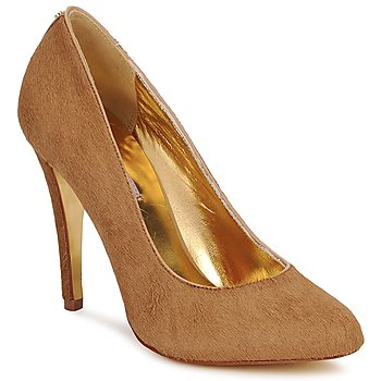 Shoes Women Heels Ted Baker SAGSA Tan