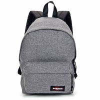 Bags Rucksacks Eastpak ORBIT Grey