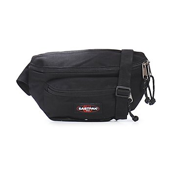 Bags Pouches / Clutches Eastpak DOGGY BAG  black