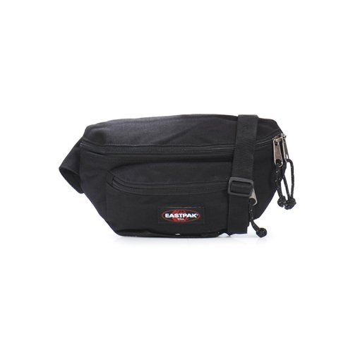 Bags Pouches / Clutches Eastpak DOGGY BAG  black