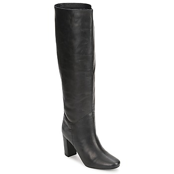 Shoes Women High boots Antik Batik LARA  BLACK