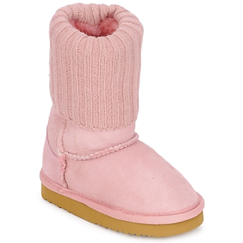 Shoes Children Mid boots Love From Australia BABY COZI Pink