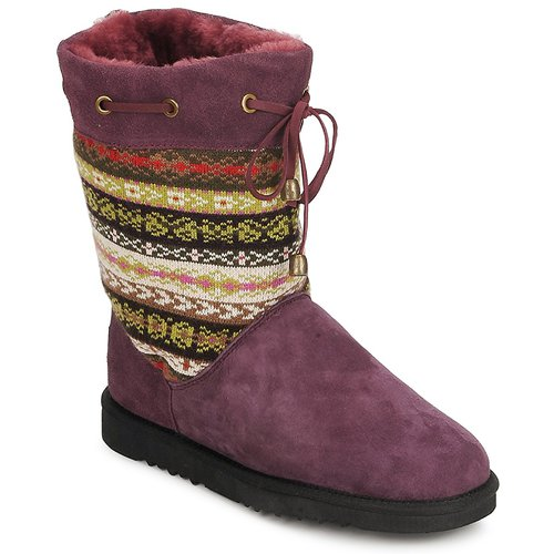 Shoes Women Ankle boots Love From Australia NAVAJO Mullberry