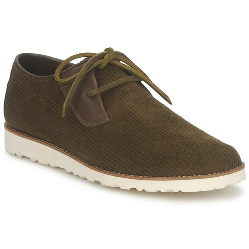 Shoes Men Derby Shoes Nicholas Deakins Macy Micro Khaki