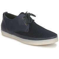 Shoes Men Derby Shoes Nicholas Deakins Walsh Dusk Navy