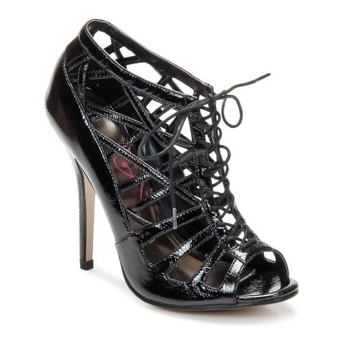 Shoes Women Sandals Lipsy SHEZZA  black