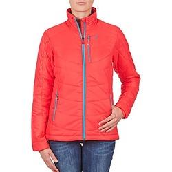 Clothing Women Duffel coats Salomon Jacket INSULATED JACKET W PAPAYA-B Coral