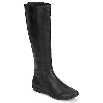 Shoes Women High boots Moony Mood GURLEN Black
