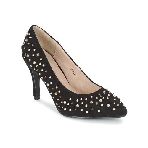 Shoes Women Heels Friis & Company DOROTHYLA Black