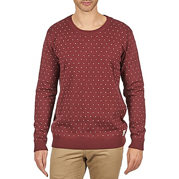 Clothing Men jumpers Suit PERRY Bordeaux