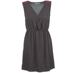 Clothing Women Short Dresses Betty London DADIO Black