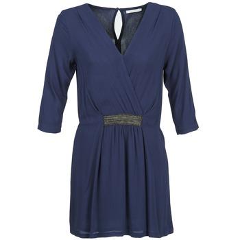 Clothing Women Short Dresses Betty London DUSTY MARINE