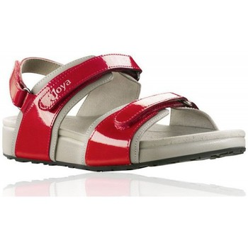 Shoes Women Sandals Joya AMALFI W RED