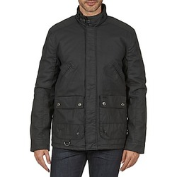 Clothing Men Jackets Lee Cooper DEXTER Black