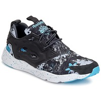 Low top trainers Reebok Classic FURYLITE NP
