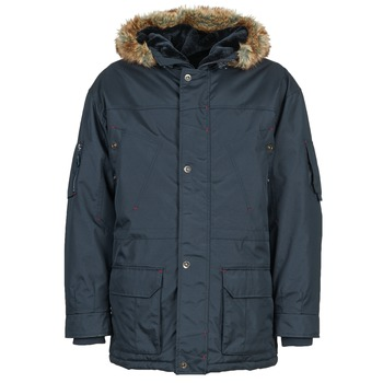 Clothing Men Parkas Casual Attitude DILAN MARINE
