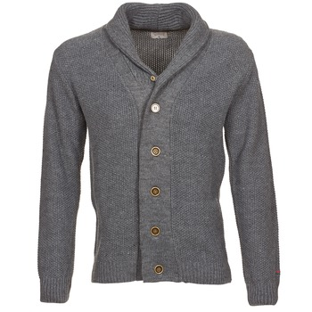 Clothing Men Jackets / Cardigans Casual Attitude DARYL Grey