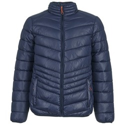 Clothing Men Duffel coats Yurban DALE Marine