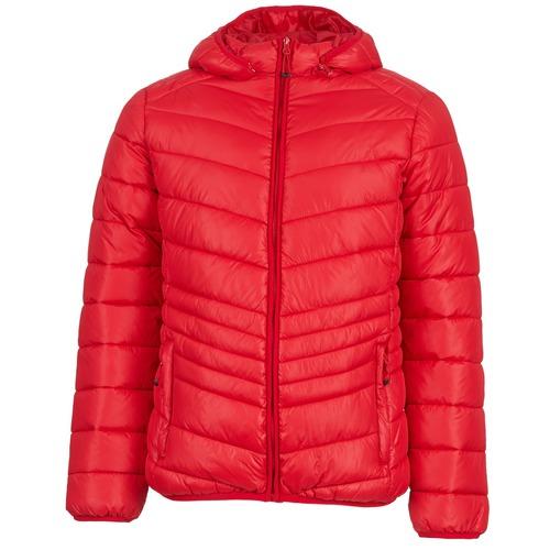 Clothing Men Duffel coats Yurban DAVE Red