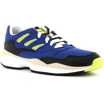 adidas  Q20338 Sport shoes Man Blue  mens Shoes (Trainers) in blue