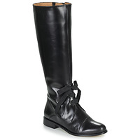 Shoes Women High boots Fericelli MAURA Black