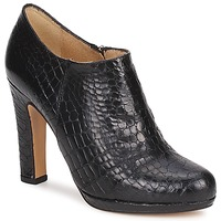 Shoes Women Shoe boots Fericelli OMBRETTA Black