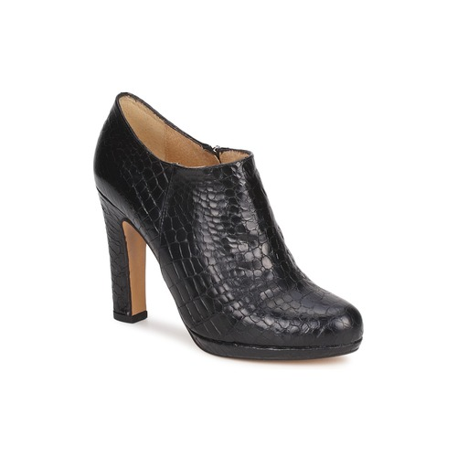 Shoes Women Shoe boots Fericelli OMBRETTA Black