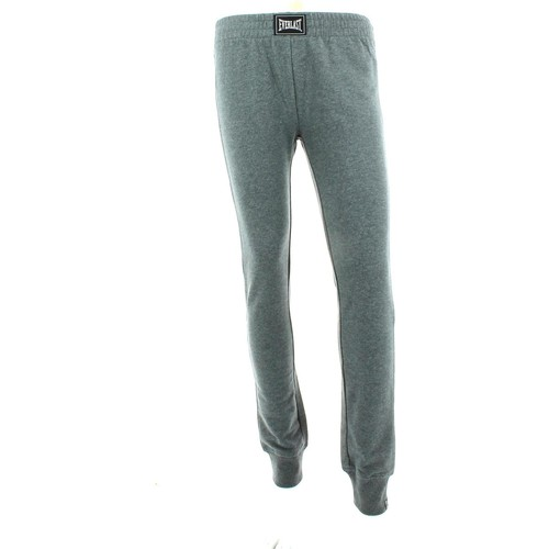 Clothing Women 5-pocket trousers Everlast 17W407F15 Trousers Women Grey Grey