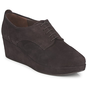 Shoes Women Shoe boots Coclico PEARL Brown