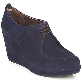 Shoes Women Shoe boots Coclico HIDEO MARINE