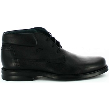 Shoes Men Mid boots Himalaya 1155 Ankle Man Negro Negro