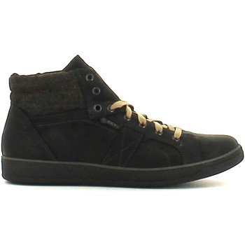 Shoes Men Walking shoes Keys 3025 Sneakers Man Nero