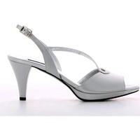 Shoes Women Sandals Louis Michel 1634 High heeled sandals Women Argento
