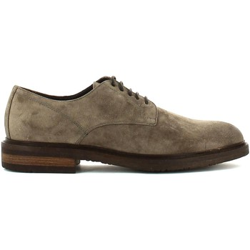 Shoes Men Walking shoes Maritan Marco ferretti 110931 1487 Elegant shoes Man Nutria