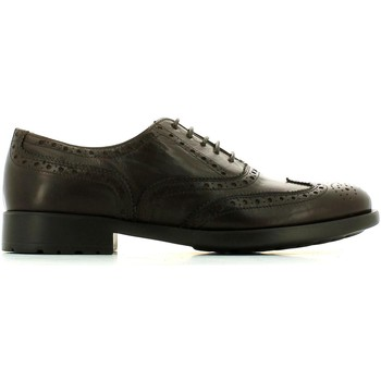 Shoes Men Walking shoes Marco Ferretti 140159 Lace-up heels Man T. moro T. moro