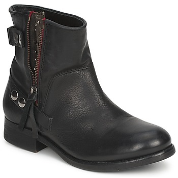 Shoes Women Mid boots Koah NESS  black
