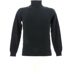 Clothing Men Jackets / Cardigans Olimpias MHFN4306 T-shirt Man Black Black